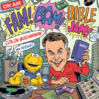 Colin's New Release Fam Bam Bible Jam