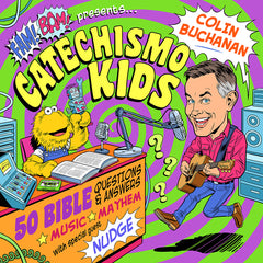 Catechismo Kids Pre-Order now & free delivery plus 2 free MP3