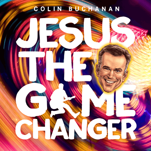 Jesus The Game Changer MP3 Album, Individual songs, Backing Tracks, Sheet Music Available