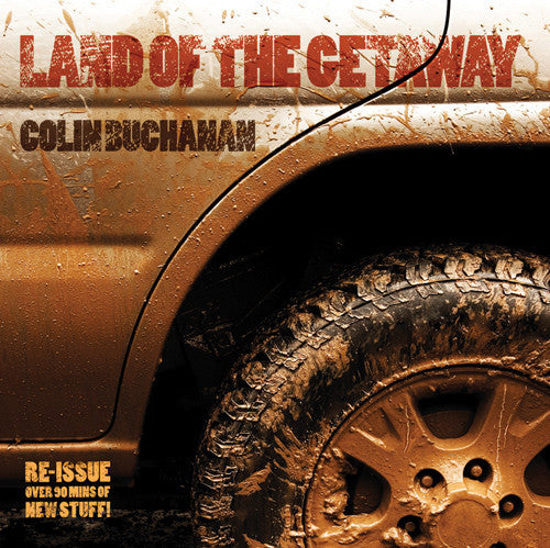 Land Of The Getaway CD, MP3 Album, Individual songs, Sheet Music Available