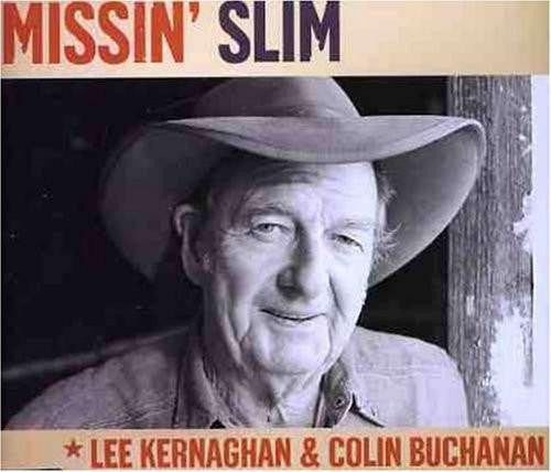 Missin' Slim CD & MP3 Single