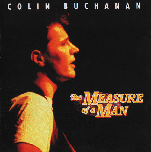 The Measure Of A Man CD, MP3 Album & Individual songs Available