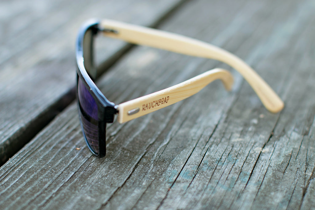 Why You Should Choose Bamboo and Other Wood Based Sunglasses