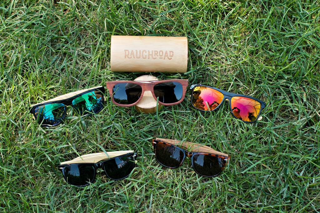 Polarized vs. Non-Polarized Sunglasses