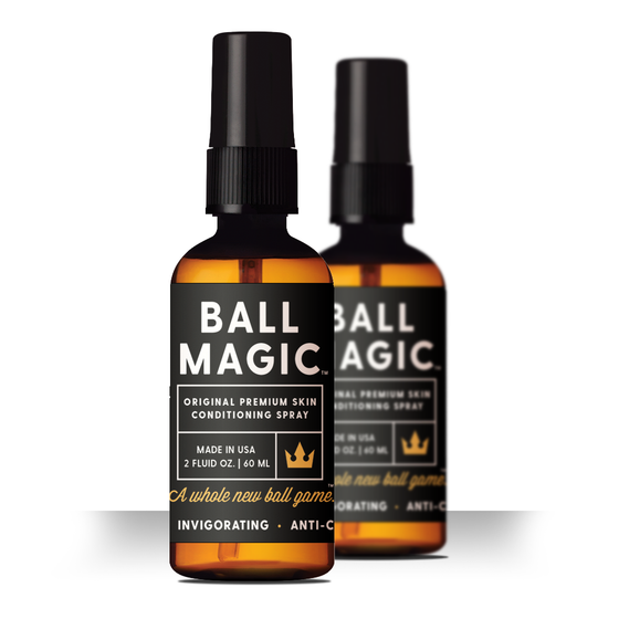 Ball Magic Spray (2 Pack)