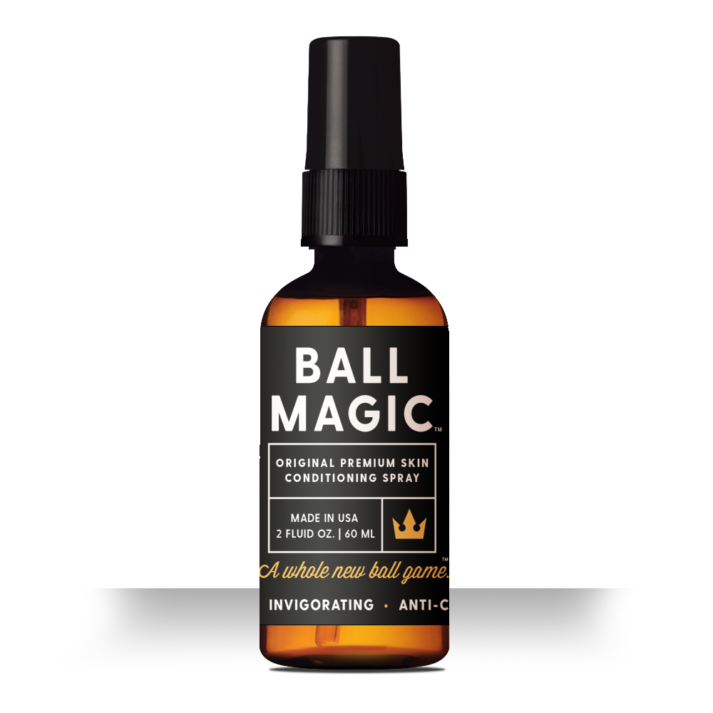 Ball Magic Spray