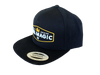 Snapback - BMG Black 8 Ball
