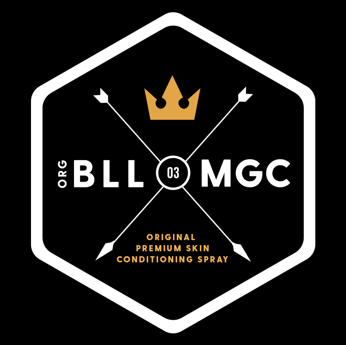 BMG Urban Sticker
