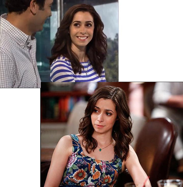 Cristin Milioti on 'How I Met Your Mother'