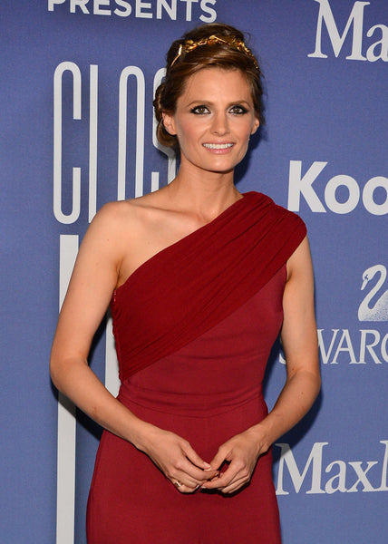 Stana Katic at Women-In-Films
