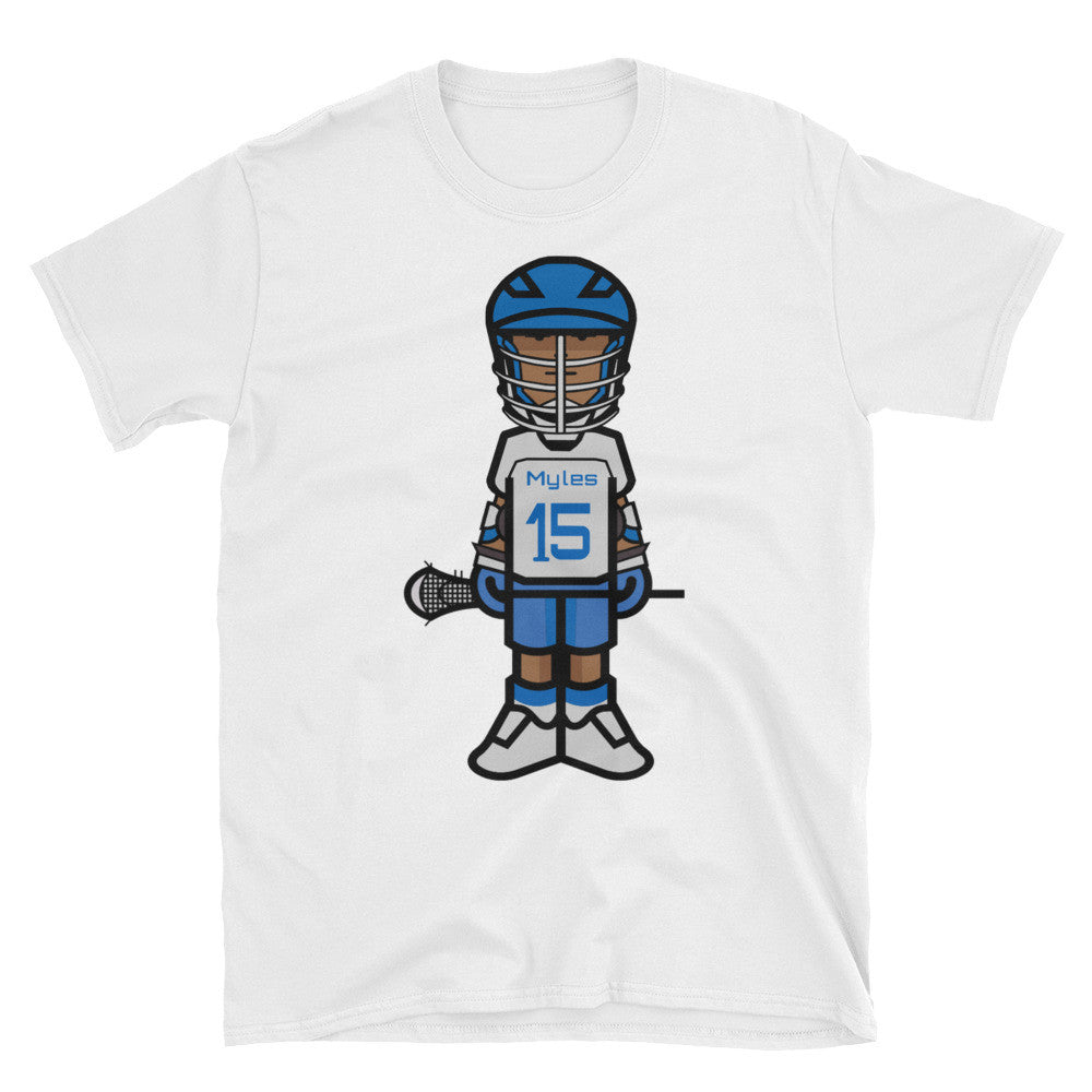 Little Myles Unisex T-Shirt