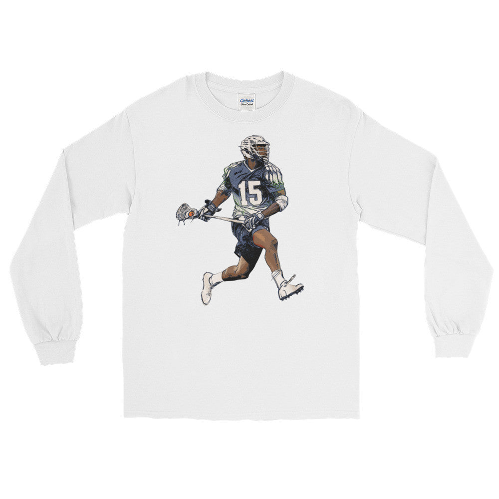 The Middie Long Sleeve T-Shirt