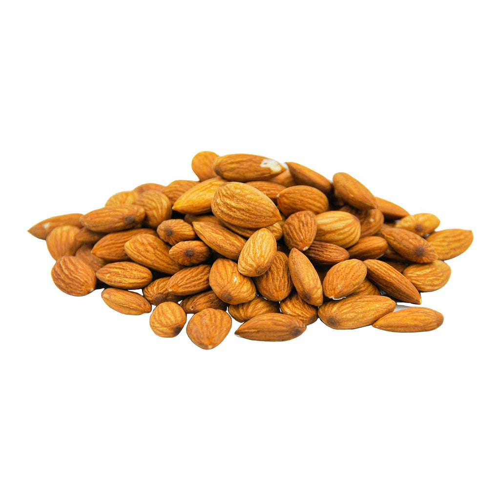 Almonds Organic 250g - Avalon Wholefoods