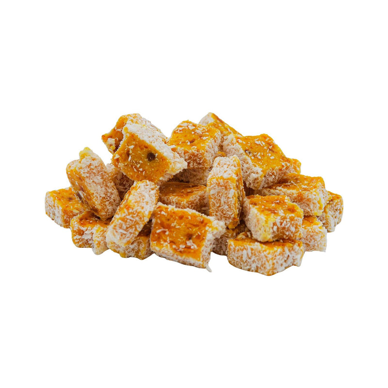 Apricot Coconut Slice 250gr - Avalon Wholefoods Store