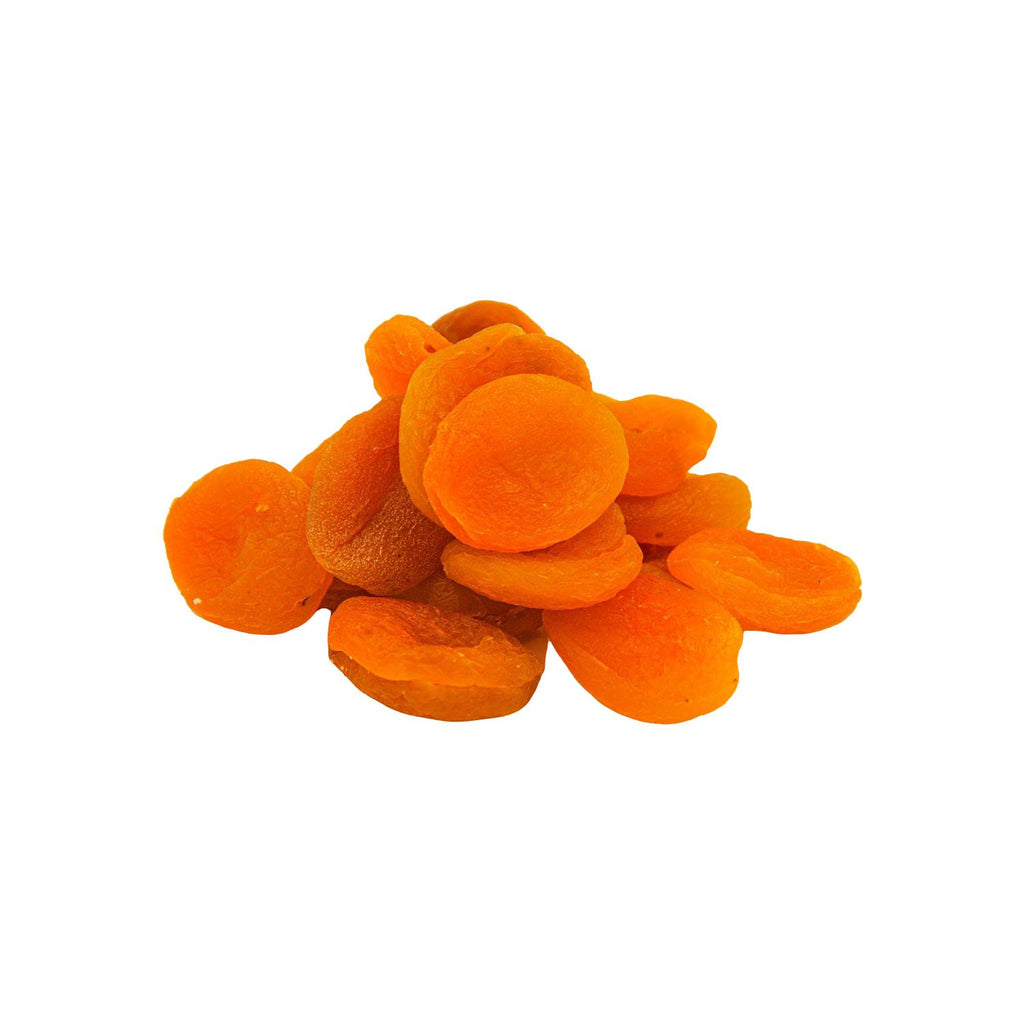 Apricots Turkish 250g - Avalon Wholefoods