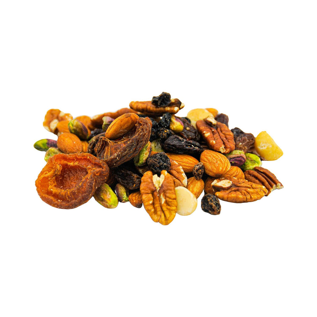 Australian Mix 250g - Avalon Wholefoods