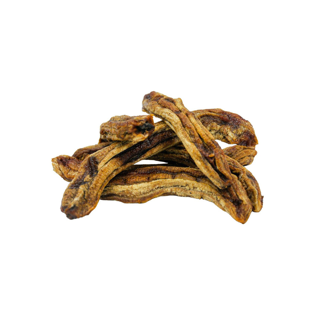 Bananas Dried 200g - Avalon Wholefoods