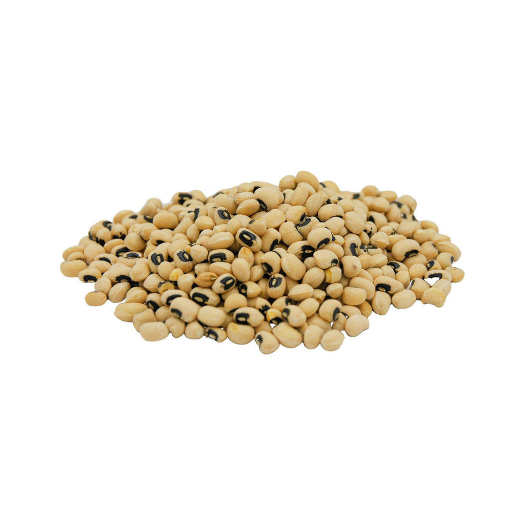 Black Eye Beans 500g - Avalon Wholefoods