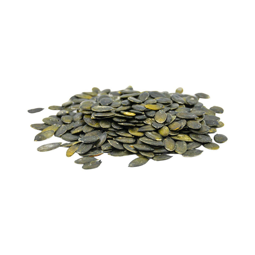 Black Pumpkin Seeds 250g - Avalon Wholefoods Store