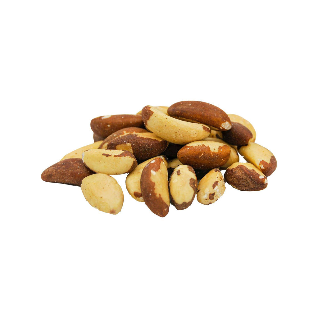 Brazil Nuts 500g - Avalon Wholefoods Store