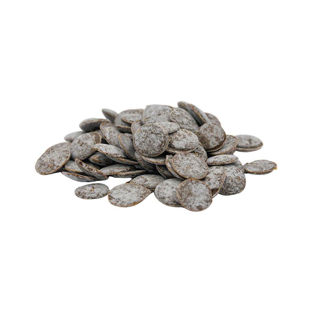 Carob Peppermint Buttons 250g - Avalon Wholefoods