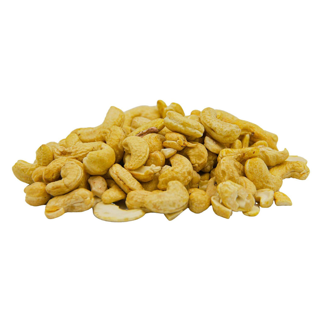 Cashews Raw Organic 250g - Avalon Wholefoods