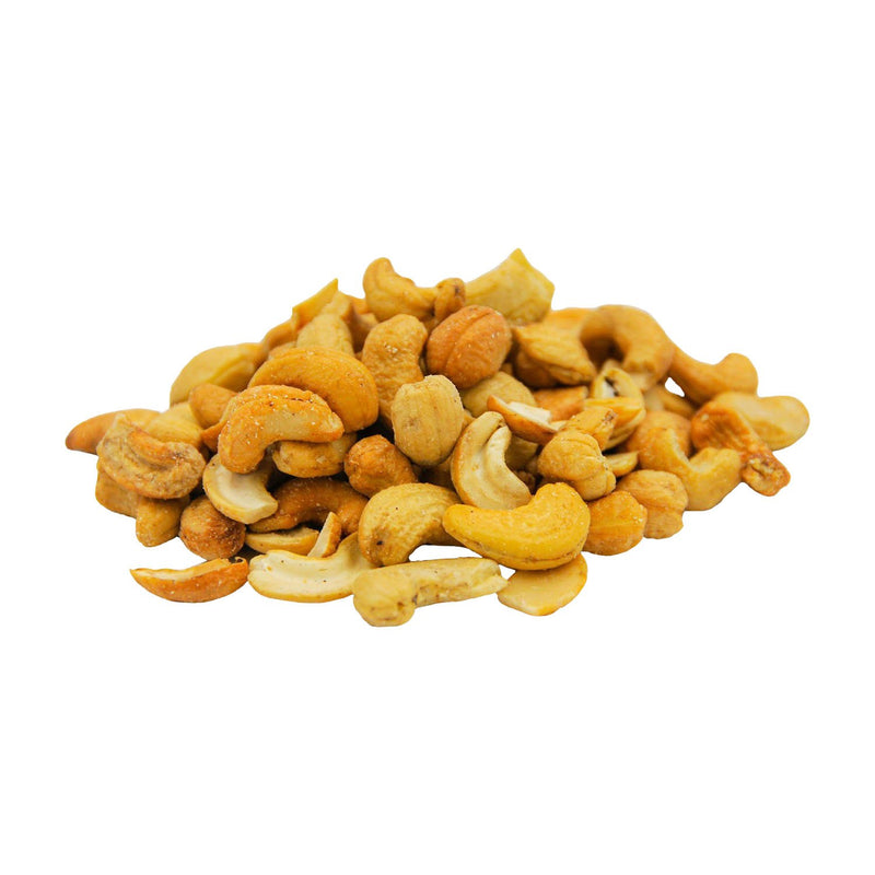 Cashews Roasted 500g - Avalon Wholefoods