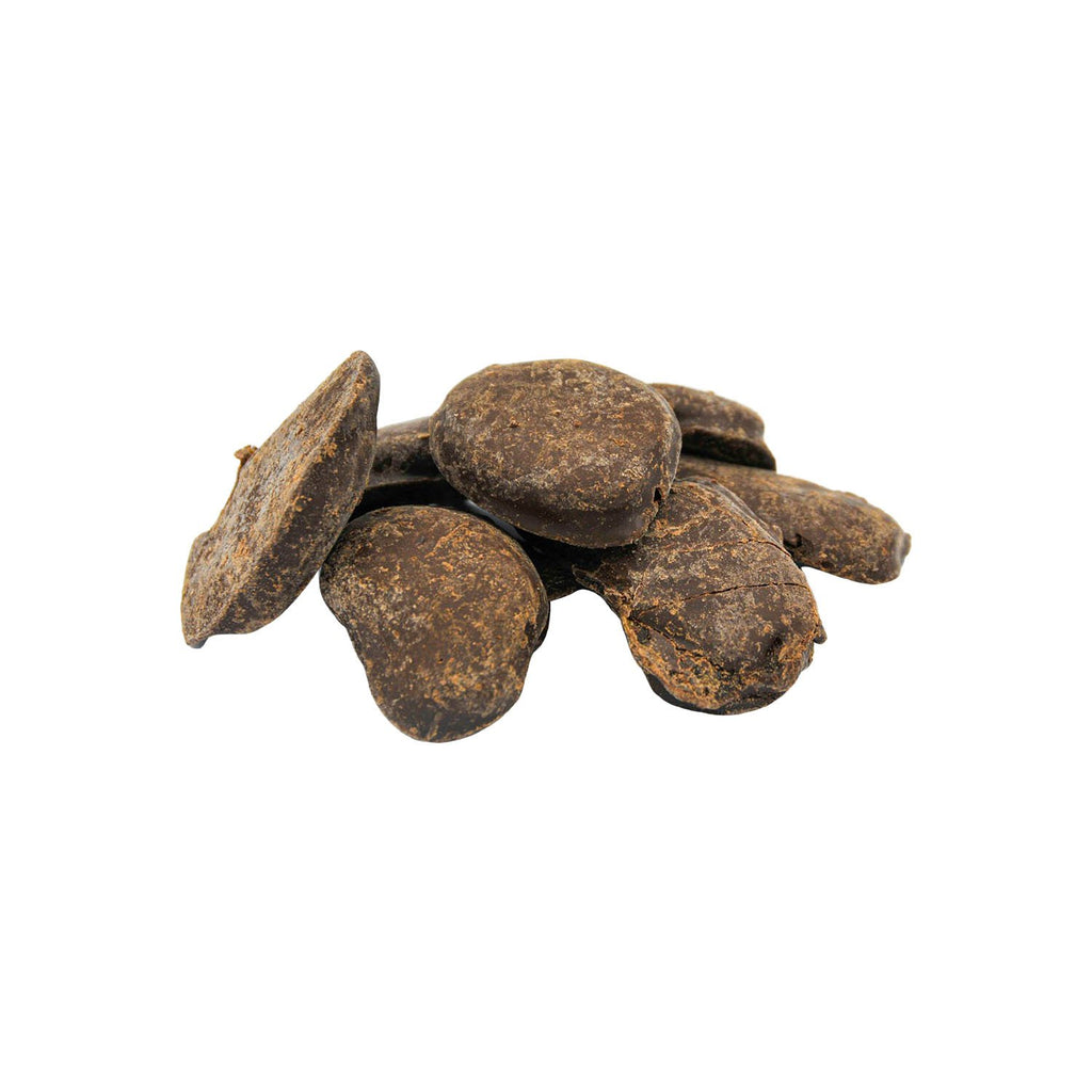 Chocolate Coated Ginger 250g - Avalon Wholefoods
