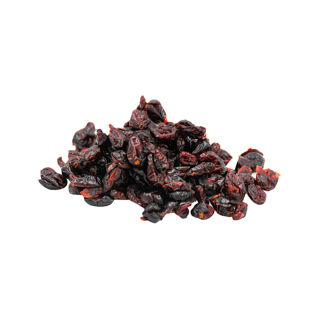 Cranberries 250g - Avalon Wholefoods Store