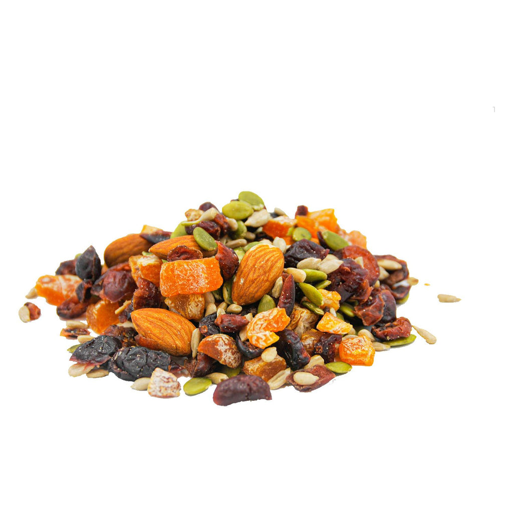 Cranberry Trail Mix 250g - Avalon Wholefoods