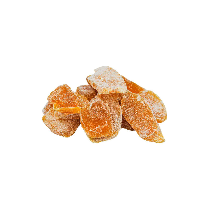 Ginger Dehydrated 250g - Avalon Wholefoods