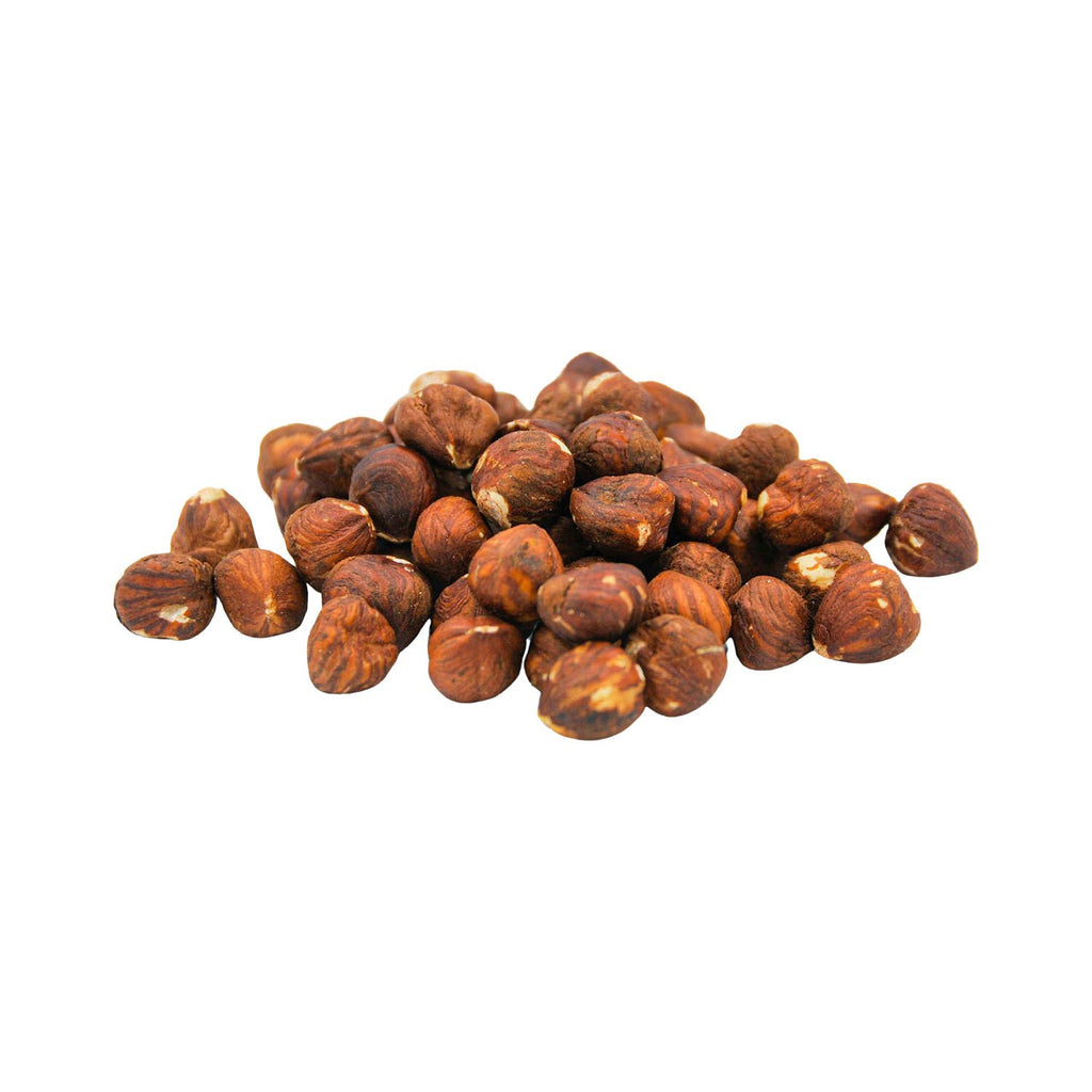 Hazelnuts Raw 250g - Avalon Wholefoods