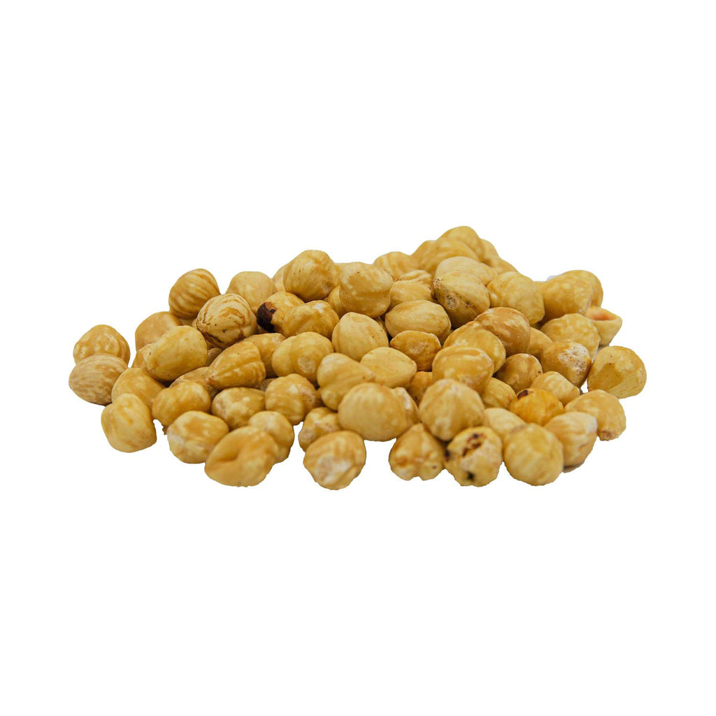 Hazelnuts Roasted 250g - Avalon Wholefoods