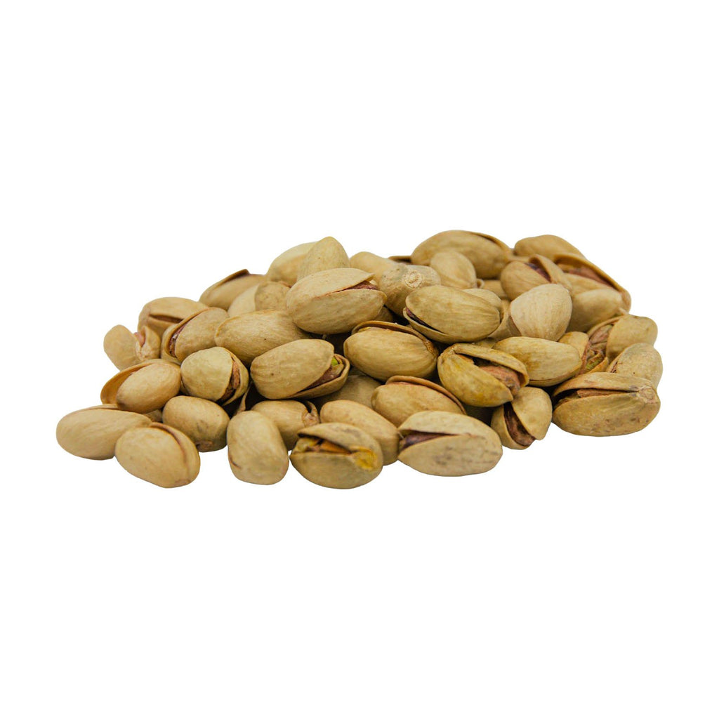 Pistachio Roasted Shells 200g - Avalon Wholefoods