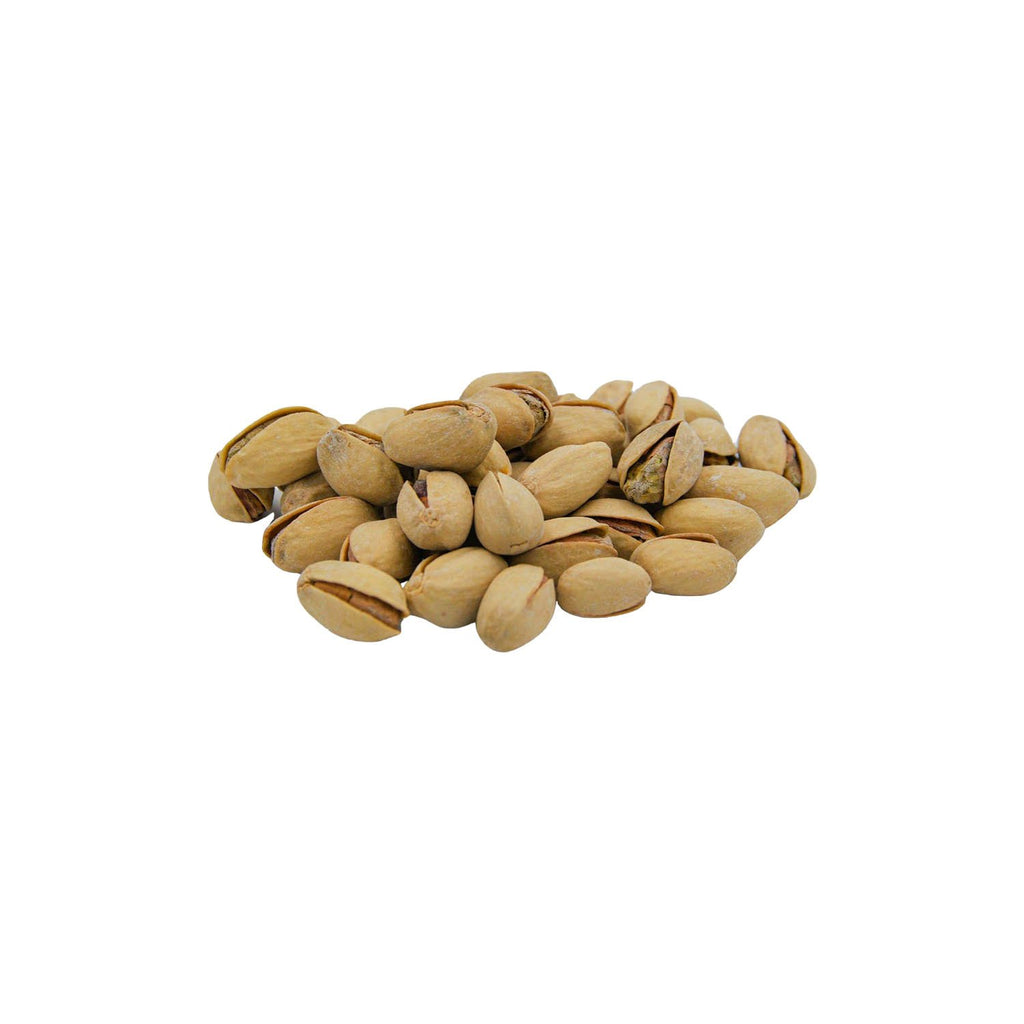 Pistachio Salted Shells 200g - Avalon Wholefoods