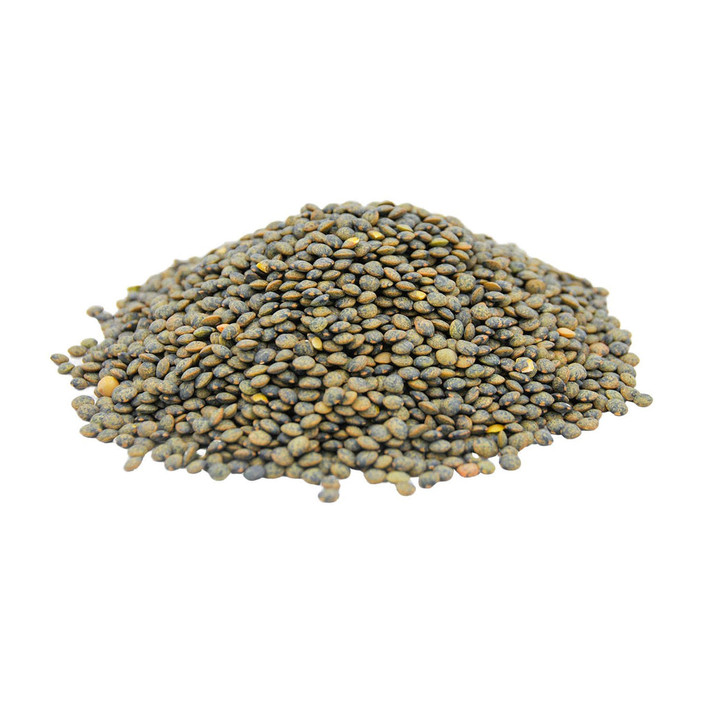 Puy Lentils 500g - Avalon Wholefoods