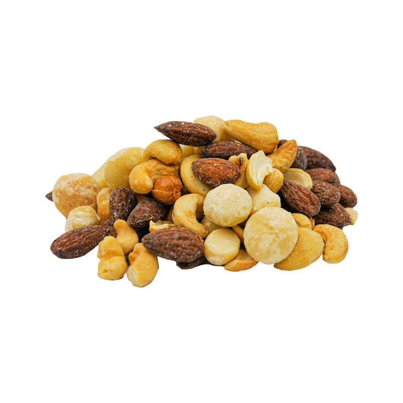 Supreme Nut Mix 250g - Avalon Wholefoods