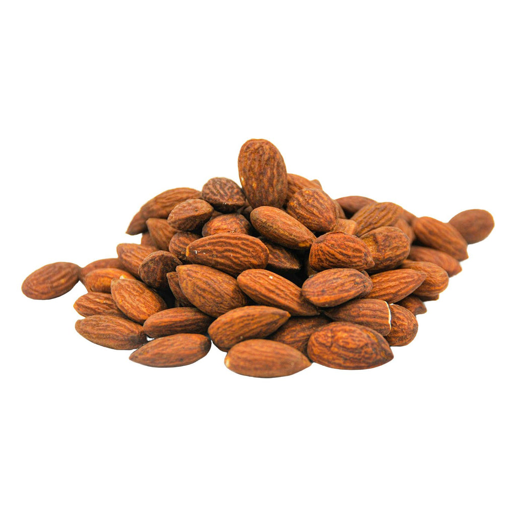 Tamari Almonds 500g - Avalon Wholefoods