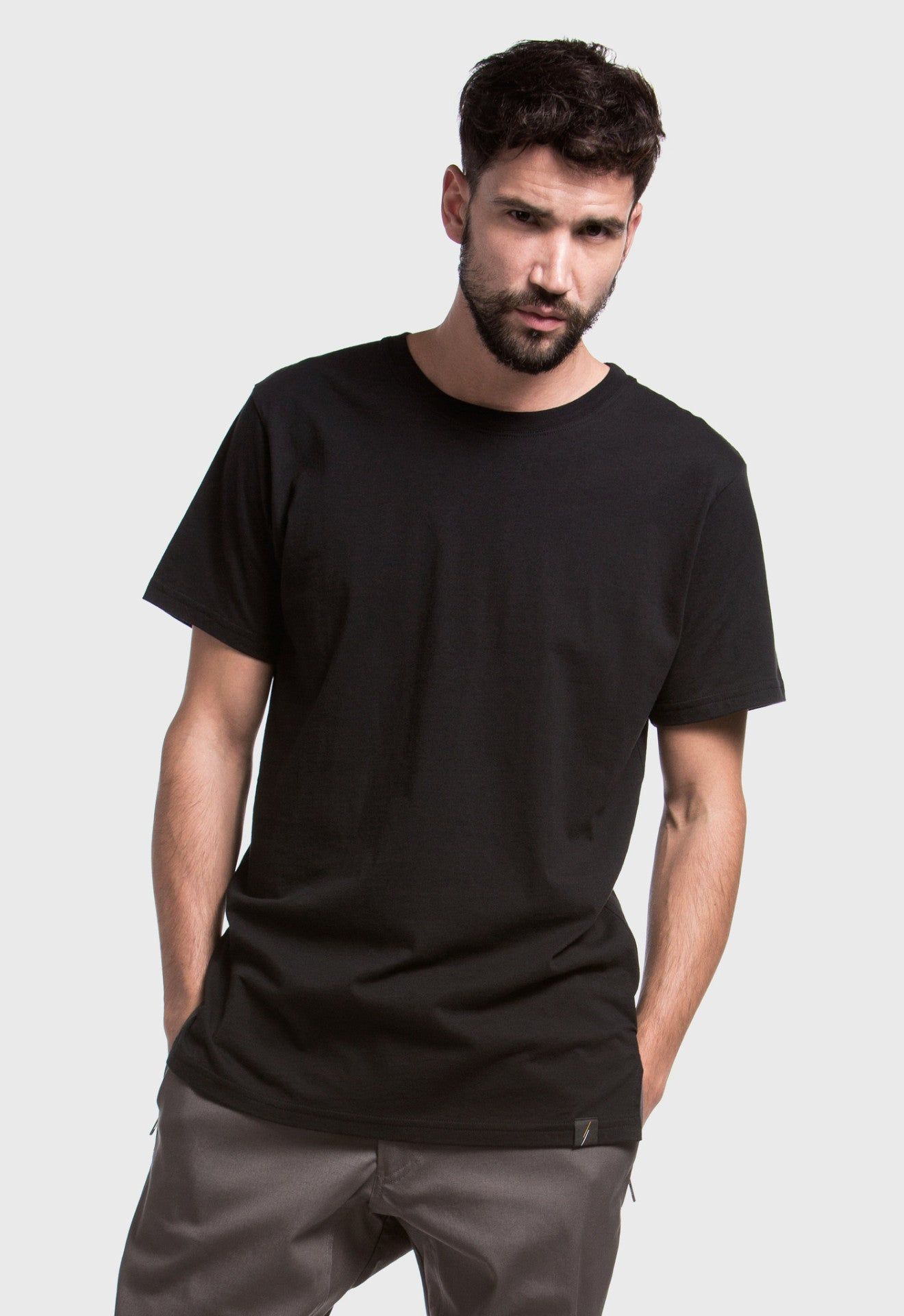 The Colosseum Tee (Onyx) - SELECTIV