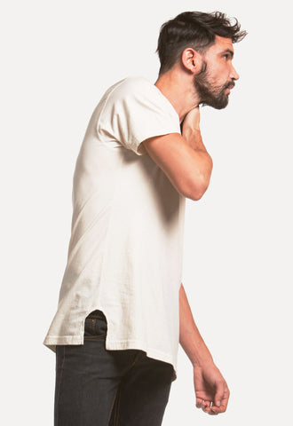 The Colosseum Tee (Sandstone) - SELECTIV