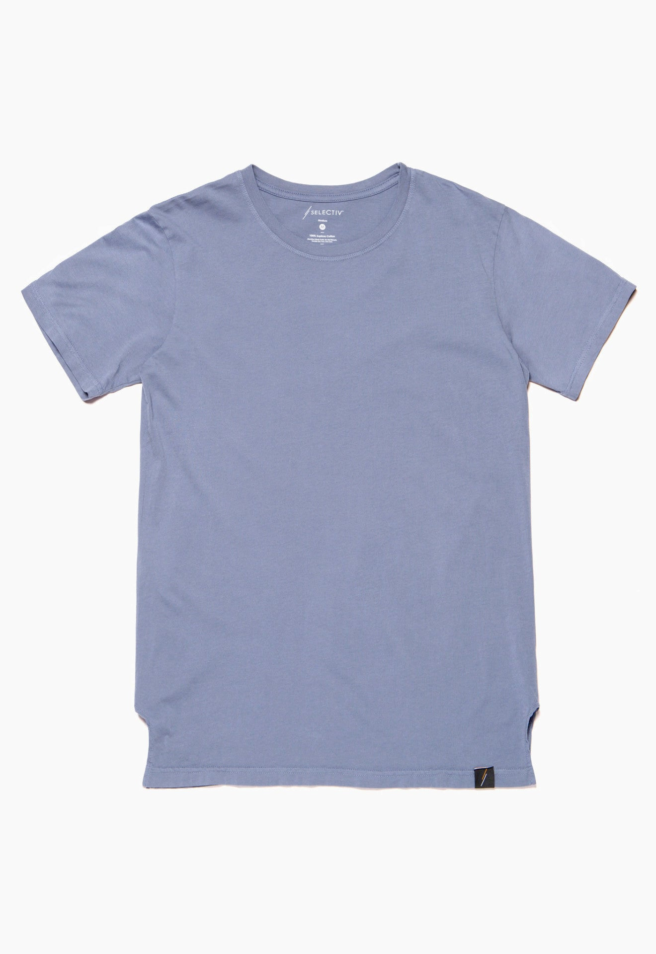 The Colosseum Tee (Light Cobalt)