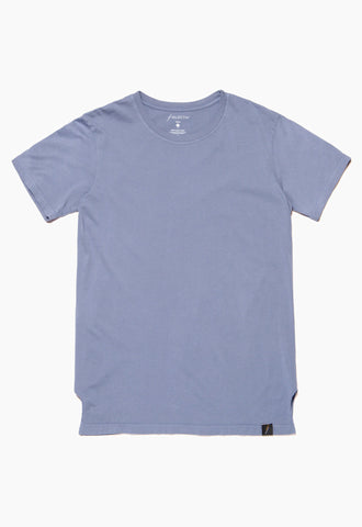 The Colosseum Tee (Light Cobalt) - SELECTIV