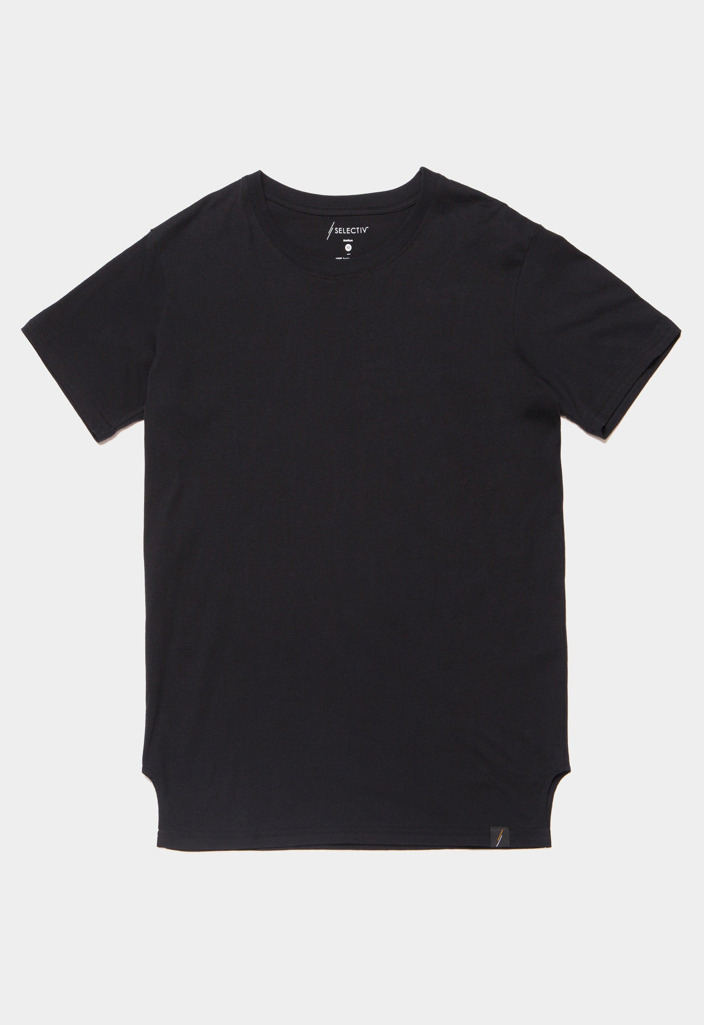 The Colosseum Tee (Onyx)