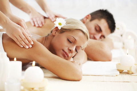 Massage Spa Packages, California