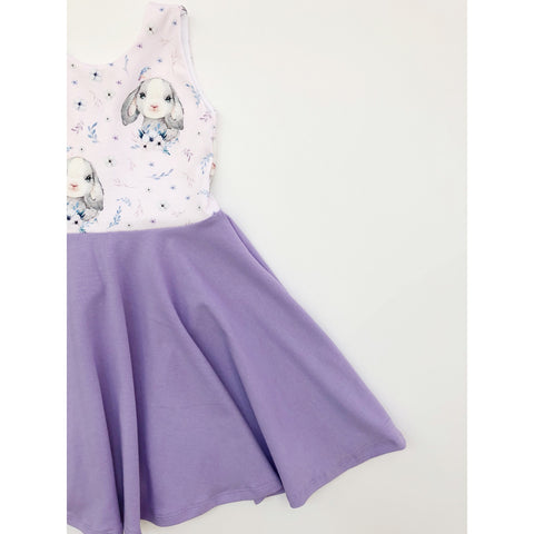 Bunny Dress (25% OFF)