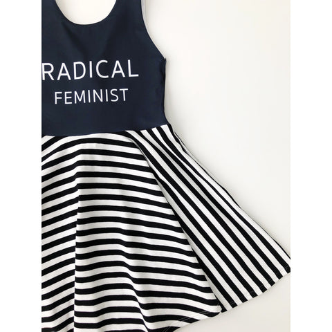 Radical Feminist Dress (PREORDER)