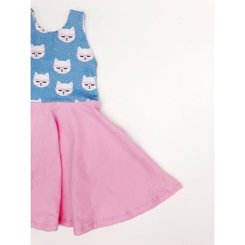 Smarty Cat Dress