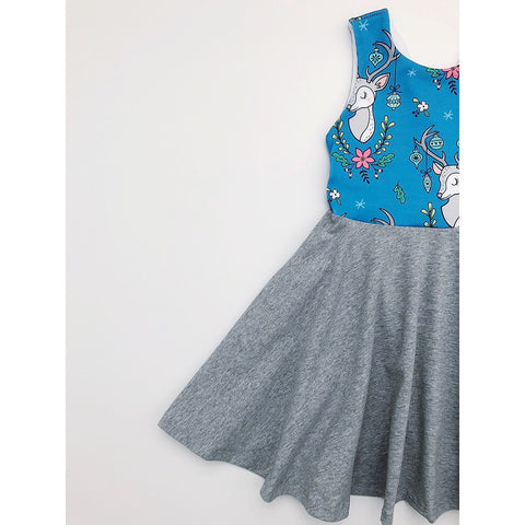 Prancer Dress