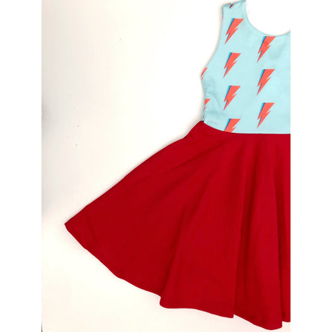 Bowie Dress (50% OFF)
