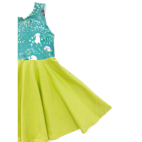 Spring Has Sprung Dress (50% OFF)